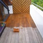 terrasse bois composite entretien 2