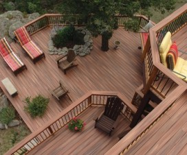 terrasse bois imputrescible 1