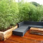 terrasse bois lyon 4