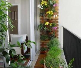terrasse comme un jardin 1