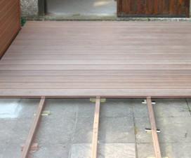 terrasse composite 3m 2