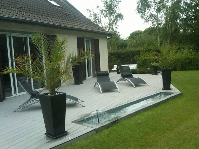 terrasse composite garantie 25 ans. Black Bedroom Furniture Sets. Home Design Ideas