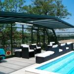terrasse couverte de piscine 2
