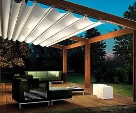 terrasse couverte pergola 1
