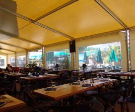 terrasse couverte restaurant 1