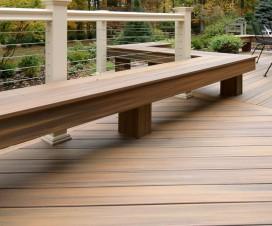 terrasse bois orleans 1