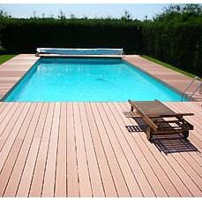 terrasse composite pour piscine 1