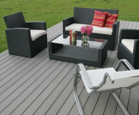 terrasse suspendue beton. Black Bedroom Furniture Sets. Home Design Ideas
