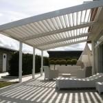 terrasse couverte lames orientables 2