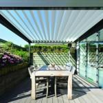 terrasse couverte lames orientables 6