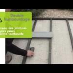 terrasse en bois composite sur dalle beton 4