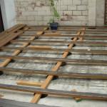 terrasse en bois composite sur dalle beton 6