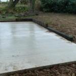 terrasse en bois composite sur dalle beton 8