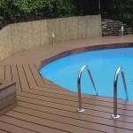 terrasse bois composite pour piscine 7