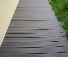 terrasse composite gris pas cher 2