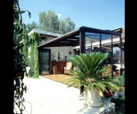 terrasse couverte alu 1