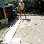 terrasse piscine dalle sur sable 2