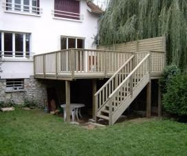 terrasse suspendue design 1
