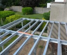 terrasse suspendue video 1