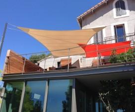 terrasse bois 1er etage 1