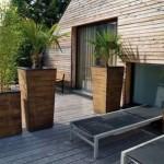 terrasse bois haut de gamme. Black Bedroom Furniture Sets. Home Design Ideas