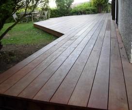 terrasse bois originale 1