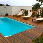 terrasse autour de la piscine 9