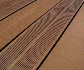 terrasse bois composite merignac 1