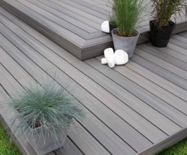 terrasse bois composite photos 1