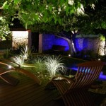 terrasse bois eclairage 2