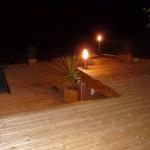terrasse bois eclairage 4