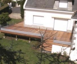 terrasse bois hauteur 1