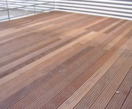 terrasse bois ipe 1