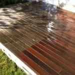 terrasse bois karcher 5