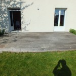 terrasse bois karcher 6