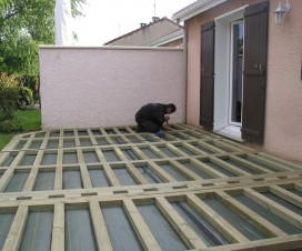 terrasse composite lyon 1