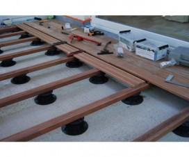 terrasse bois composite en kit 1
