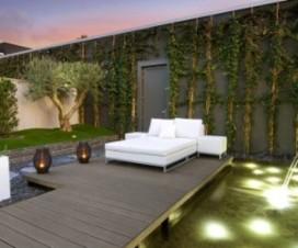 terrasse bois composite haut de gamme 1