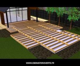 terrasse composite en kit 1