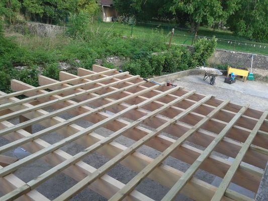 Terrasse composite g b - Terrasse composite prix ...