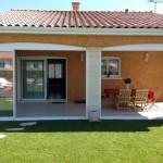 terrasse couverte castorama 2