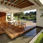 terrasse couverte design en bois 3