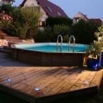 terrasse avec piscine hors sol 4