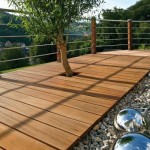 terrasse bois bangkirai 5
