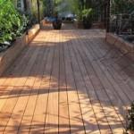terrasse bois bangkirai 8