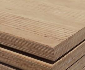 terrasse bois hevea 1