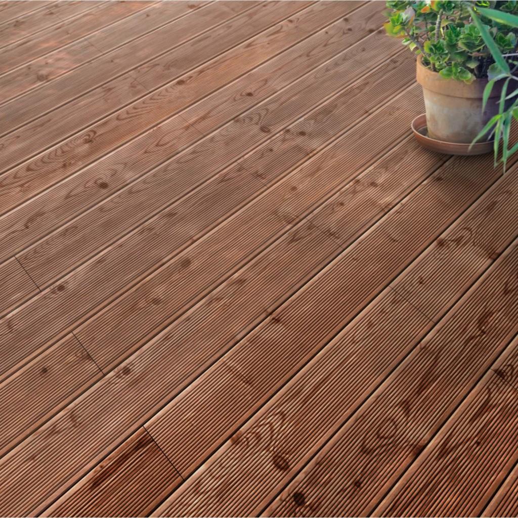 terrasse bois hevea 5