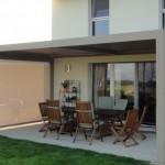 terrasse couverte renson 4