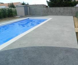 Terrasse bois avis - Terrasse beton piscine ...