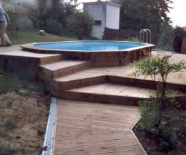 terrasse piscine sur pilotis 1